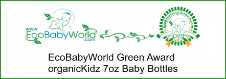 EcoBabyWorld Green Award