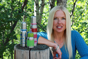 Jane Walter - organicKidz Founder
