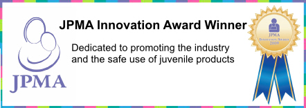 JPMA Innovation Award Winner