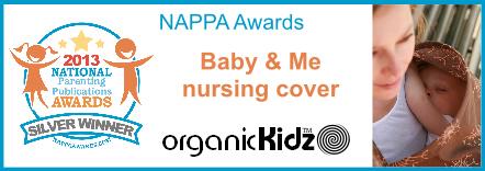 Nappa baby and me 2013 v1