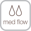 med flow accessories Narrow Necked Accessories
