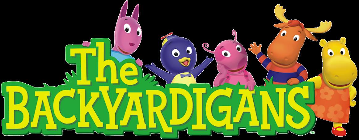 Little Backyardigans : organicKidz ? and Corus Nelvana bring you The Backyardigans?!
